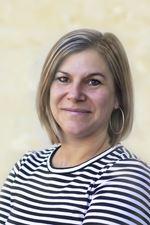 Vivian Beckers - Commercieel medewerker