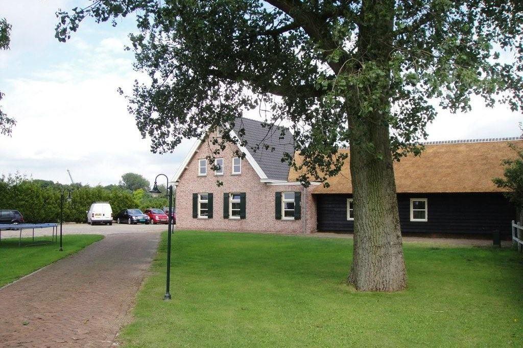 Bekijk foto 1 van Maasdijk 65 a