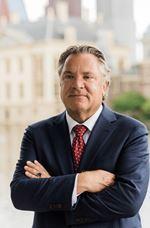 mr. Frank C. Hartong van Ark (NVM real estate agent (director))