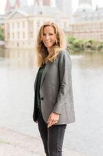 Ellen Brunsveld van Hulten (Secretary)