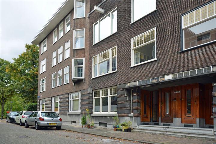 Groeninxstraat 19 B