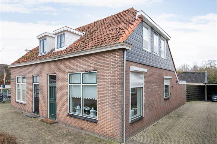 Hoofdstraat West 20 A