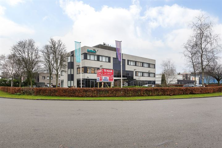Charles Stulemeijerweg 5, Tilburg