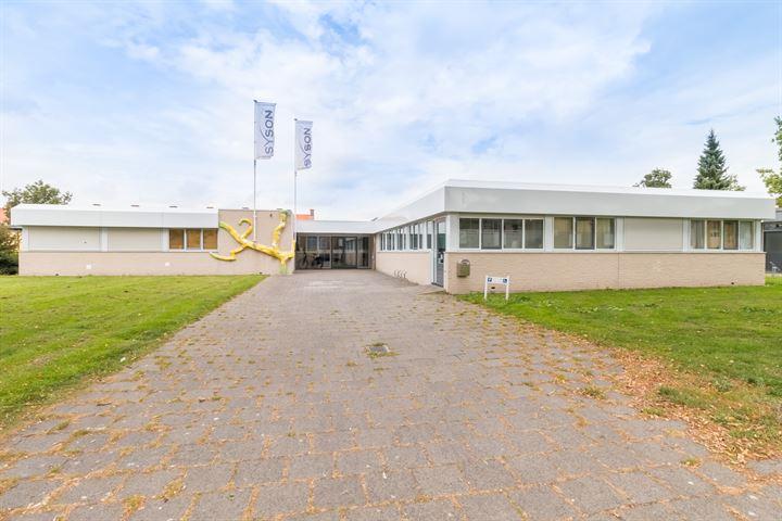 Kroevenlaan 31, Roosendaal