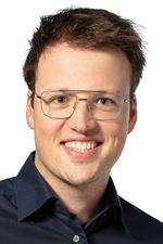 Arjen Beute - NVM-makelaar