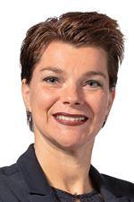 Y. (Yvonne) Borghuis-Nijhof - Assistent-makelaar