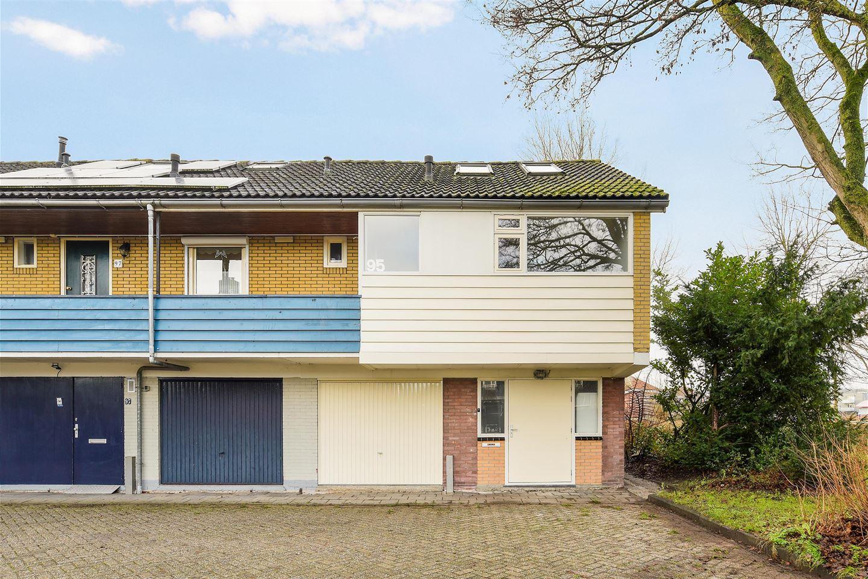 Bekijk foto 2 van Graaf Willemlaan 95