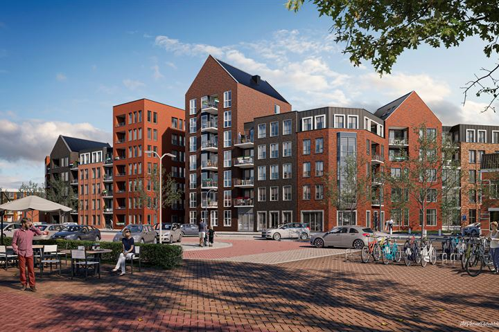 Residence 't Gasthuis - Fase 1