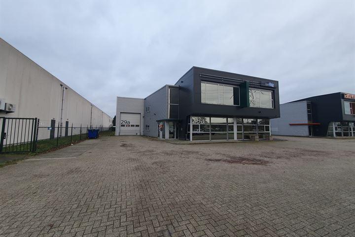 Antennestraat 29, Almere