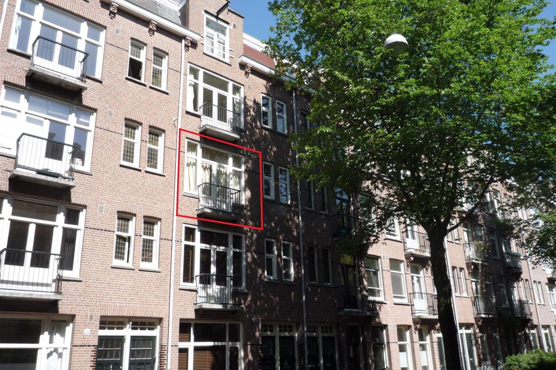 Bekijk foto 1 van Rombout Hogerbeetsstraat 14 II