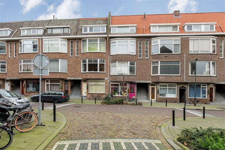 Wagnerstraat 18 b