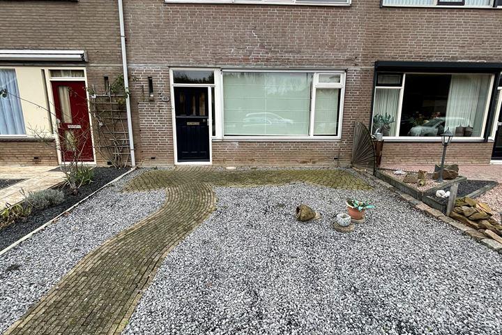 Elzenstraat 60
