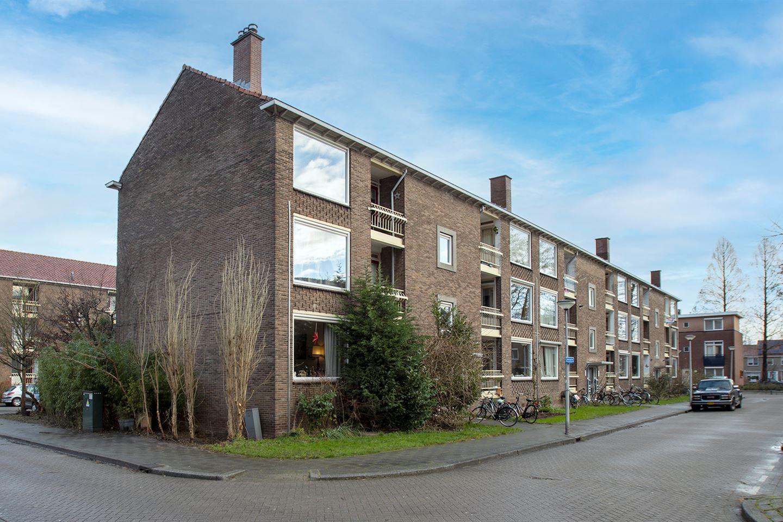 Bekijk foto 1 van Idenburgstraat 5