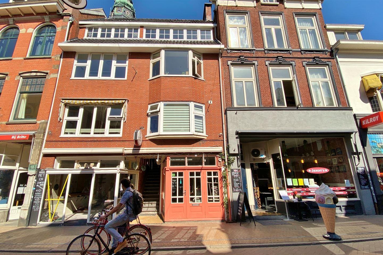 Bekijk foto 2 van Oude Kijk in 't Jatstraat 25