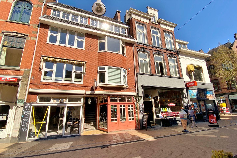 Bekijk foto 1 van Oude Kijk in 't Jatstraat 25