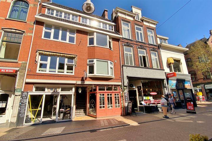 Oude Kijk in 't Jatstraat 25, Groningen