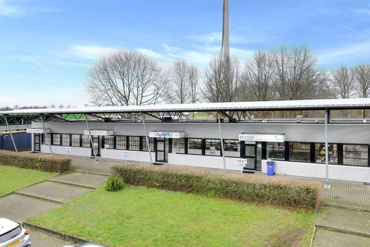 Hazeldonk 6025, Breda