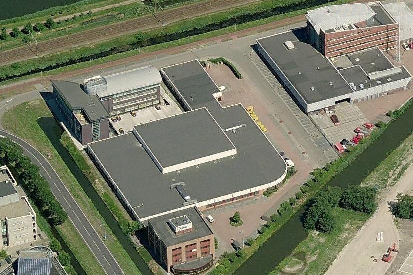Bekijk foto 2 van Hertog Aalbrechtweg 32