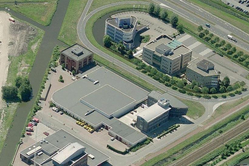 Bekijk foto 3 van Hertog Aalbrechtweg 32