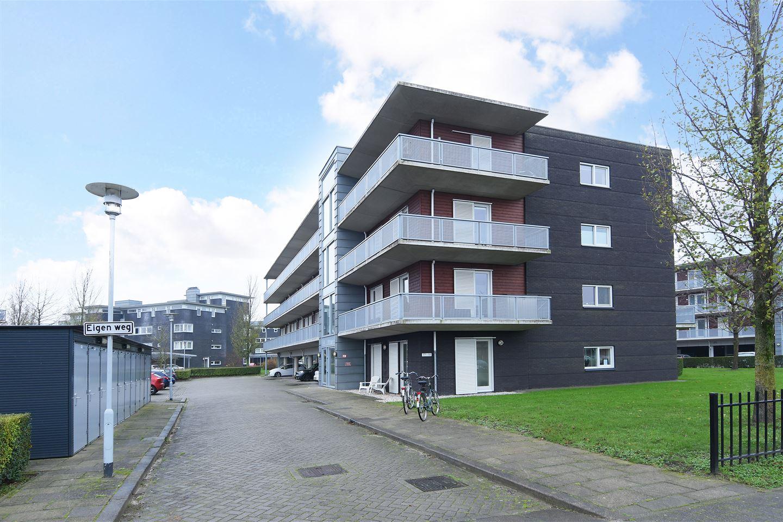 Bekijk foto 1 van Muiderstraat 109