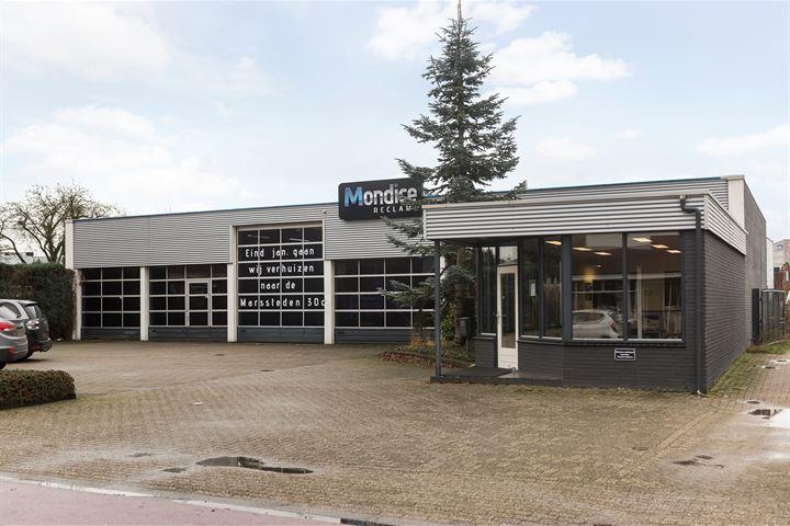 Broekheurnerweg 55, Enschede