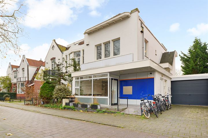 Amsterdamseweg 533