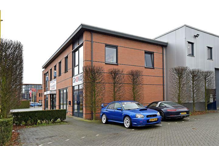 Anthonie Fokkerstraat 15 A, Barneveld