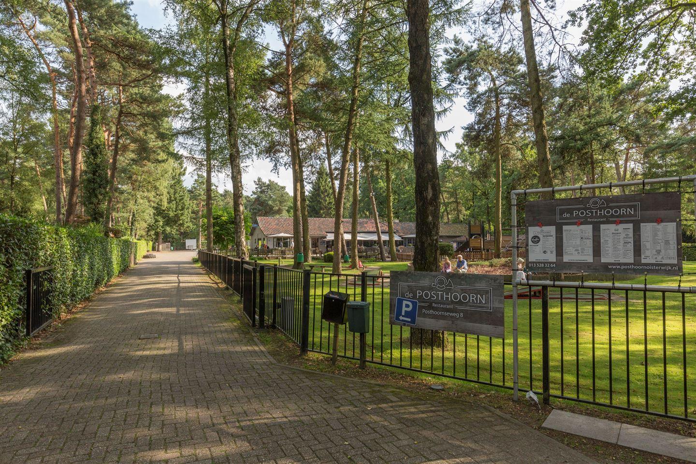 Bekijk foto 4 van Posthoornseweg 8