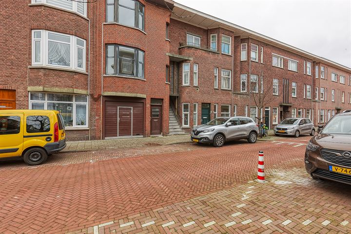 Drijfriemstraat 81