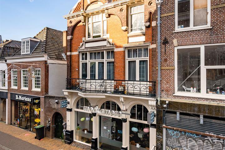 Steenweg 37, Utrecht