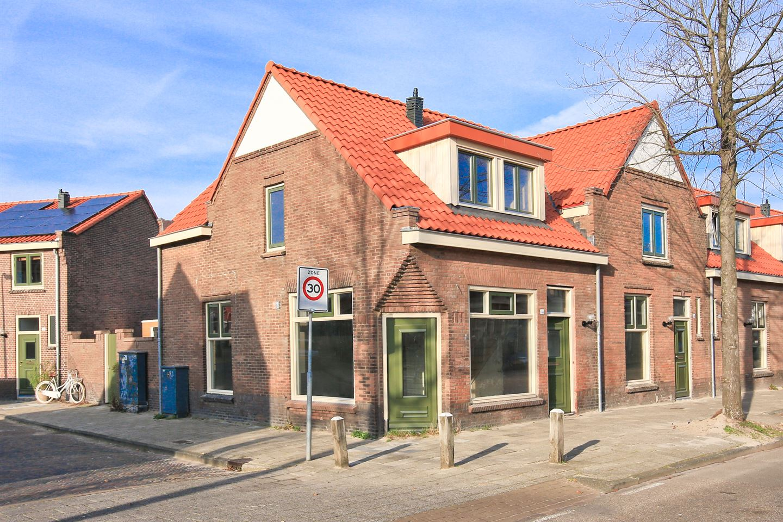 Bekijk foto 1 van Kruistochtstraat 54