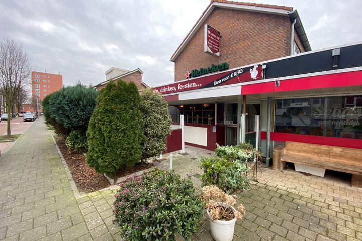 Van Nesstraat 1 A