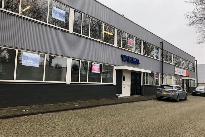 Industrieweg 8, Krimpen aan den IJssel
