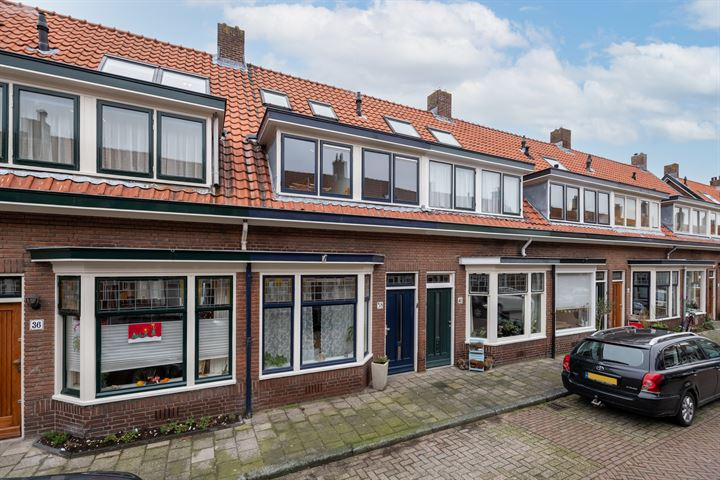 Buys Ballotstraat 38