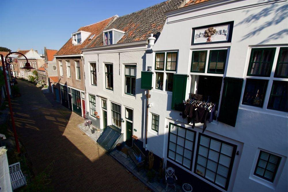 View photo 1 of Pijpstraat 37 - 39