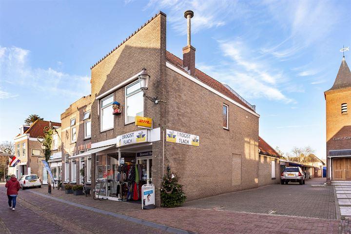 Hoogstraat 138, Haastrecht