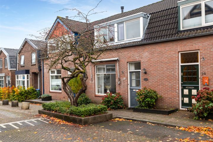 Beatrixstraat 28