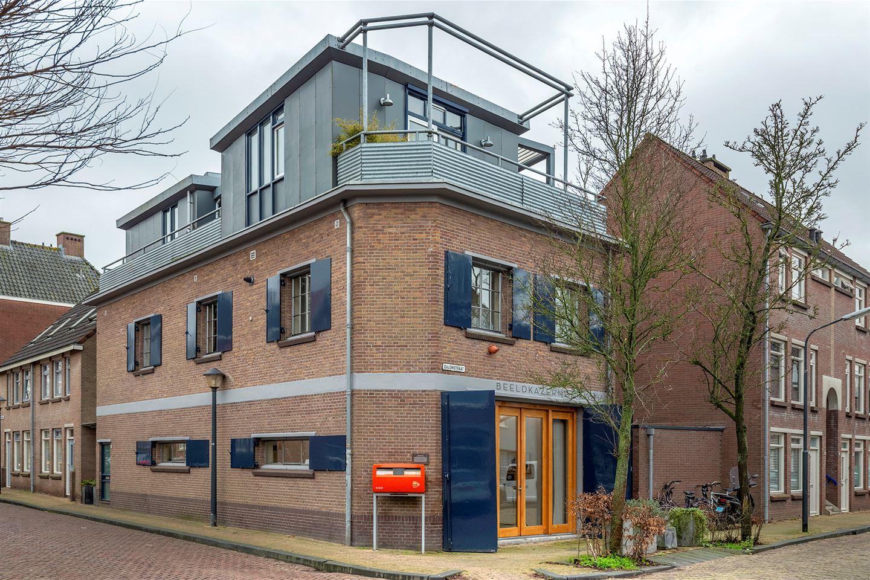 Bekijk foto 1 van Burgstraat 60