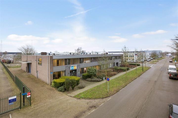 Mijkenbroek 16, Breda