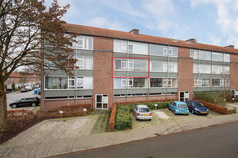 Bekijk foto 1 van Van Spilbergenstraat 27 B