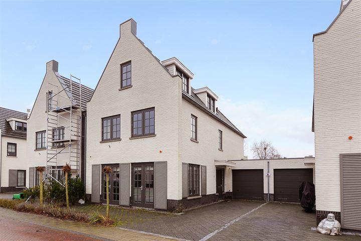 Wijkermeerhof 17