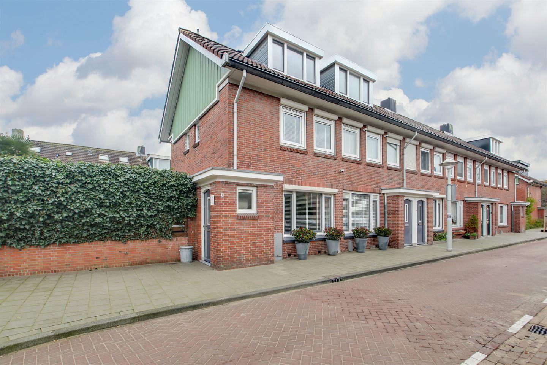 Bekijk foto 1 van Schiermonnikoogstraat 5