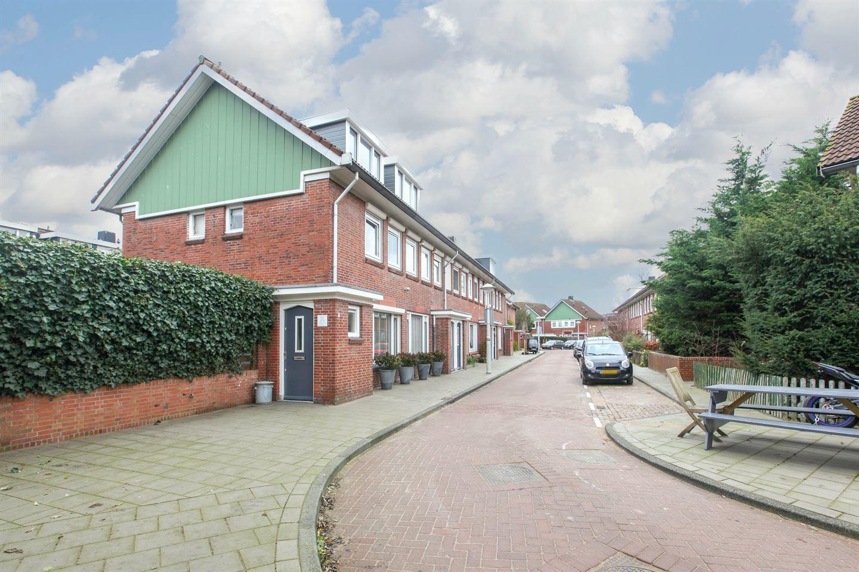 Bekijk foto 3 van Schiermonnikoogstraat 5