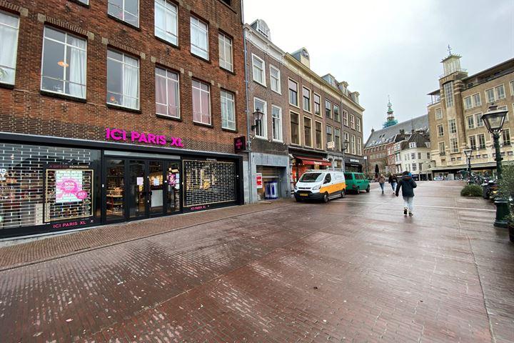 Hoogstraat 3, Leiden