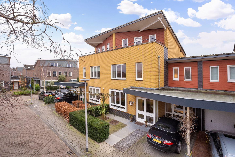 Bekijk foto 1 van Willem Barthoenstraat 5