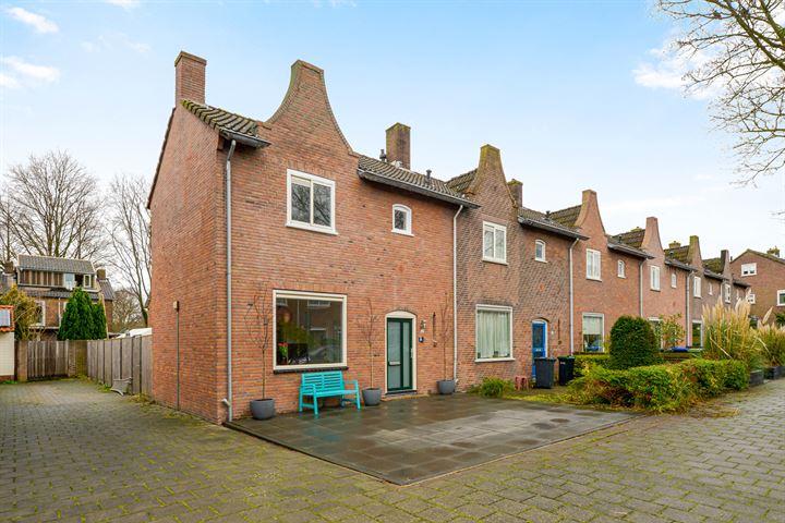 Willem Brinkmanstraat 45