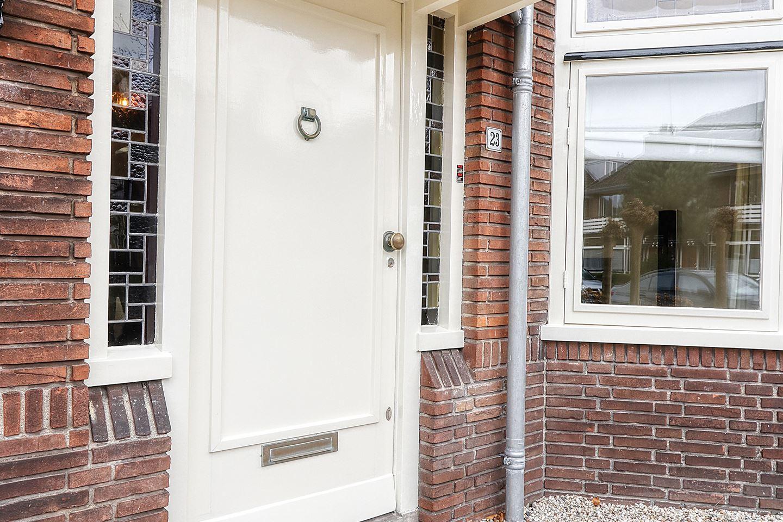 Bekijk foto 4 van Hendrik Burgerstraat 23
