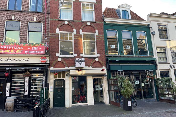 Voor Clarenburg 6, Utrecht
