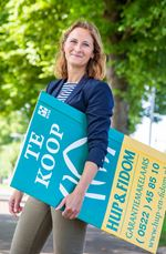 Sandra Alberts (Commercieel medewerker)