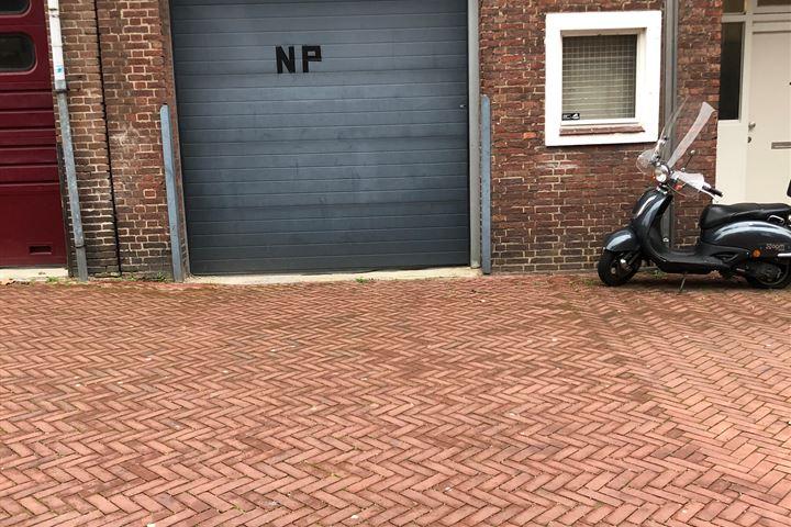 Rodenburgstraat 50, Arnhem